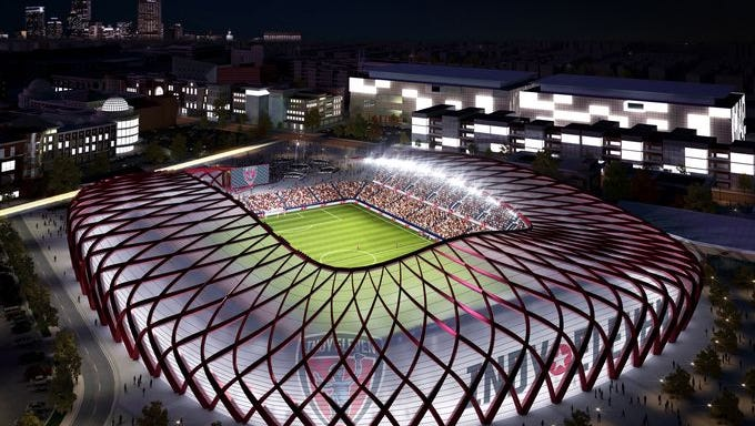 Senate leader: Indy Eleven stadium not a top priority
