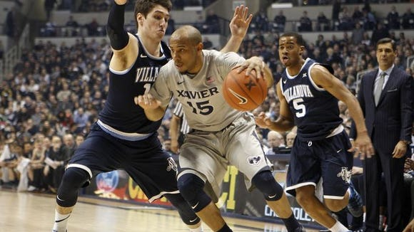 Myles Davis and the Musketeers will be the Big East Tournament's sixth seed. They face the No. 3 seed, March 12 in New York.