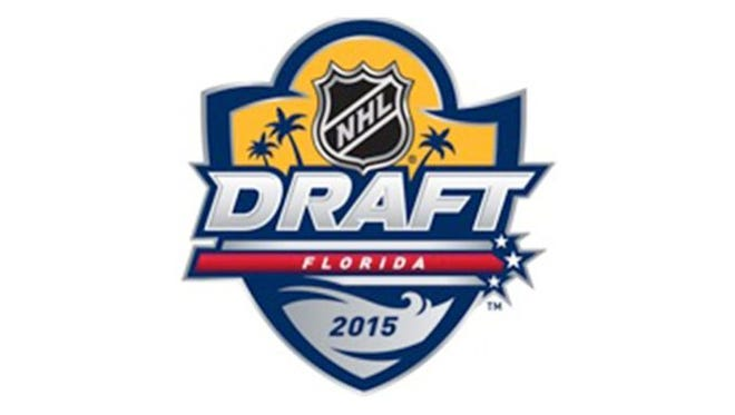 NHL draft.