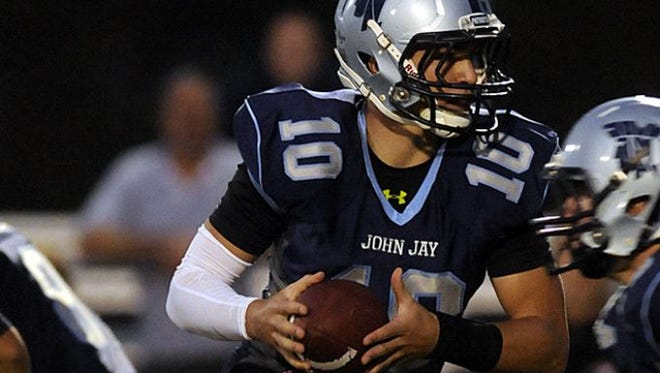 John Jay High School football coach Tom O'Hare says his team would welcome additional game.