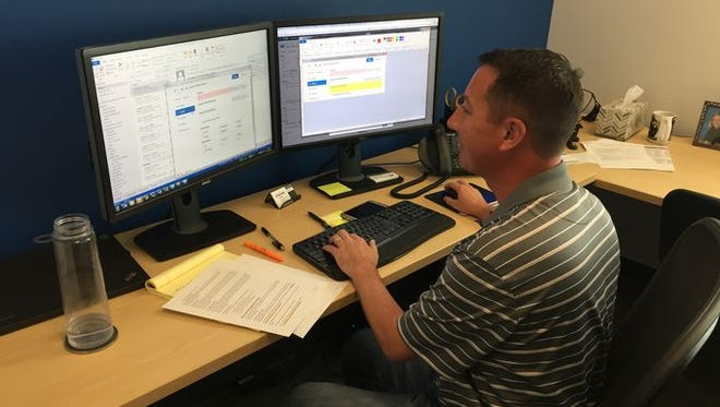 Zuercher Technologies employs 87 people in Sioux Falls.