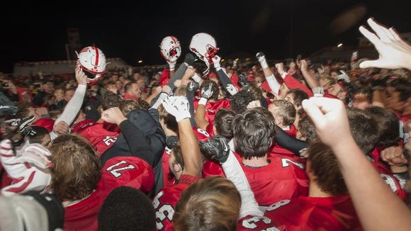 Center Grove vs. Warren Central highlights first week of season