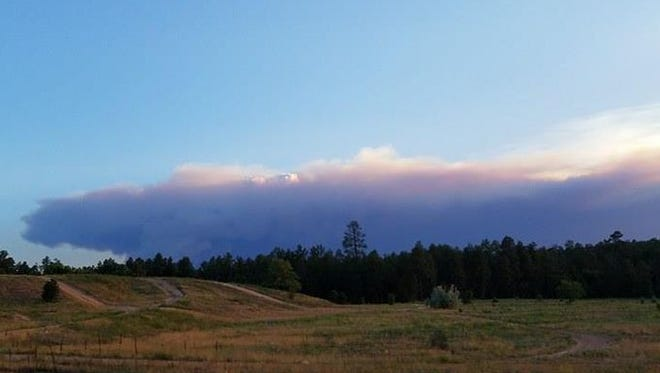 Significant progress has been made in containing the Cedar Fire, with most pre-evacuation notices for nearby eastern Arizona communities now lifted, fire officials said.