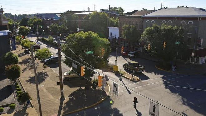 Noise complaints from New Albany residents are not just coming from those that live downtown, council members said.