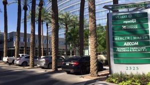 Vereit Inc., Phoenix | Commercial-property REIT | 12-month revenue: $1.5 billion | 12-month income: ($297 million) | Market Capitalization: $9.3 billion