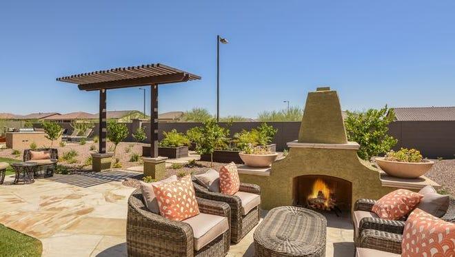 AV Homes Inc., Scottsdale   Homebuilding   12-month revenue: $692 million   12-month income: $140 million    Market Capitalization: $322 million