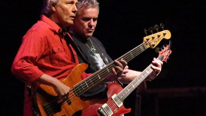 See the Little River Band at 8 p.m. Saturday as they take the stage at Inn of the Mountain Gods.