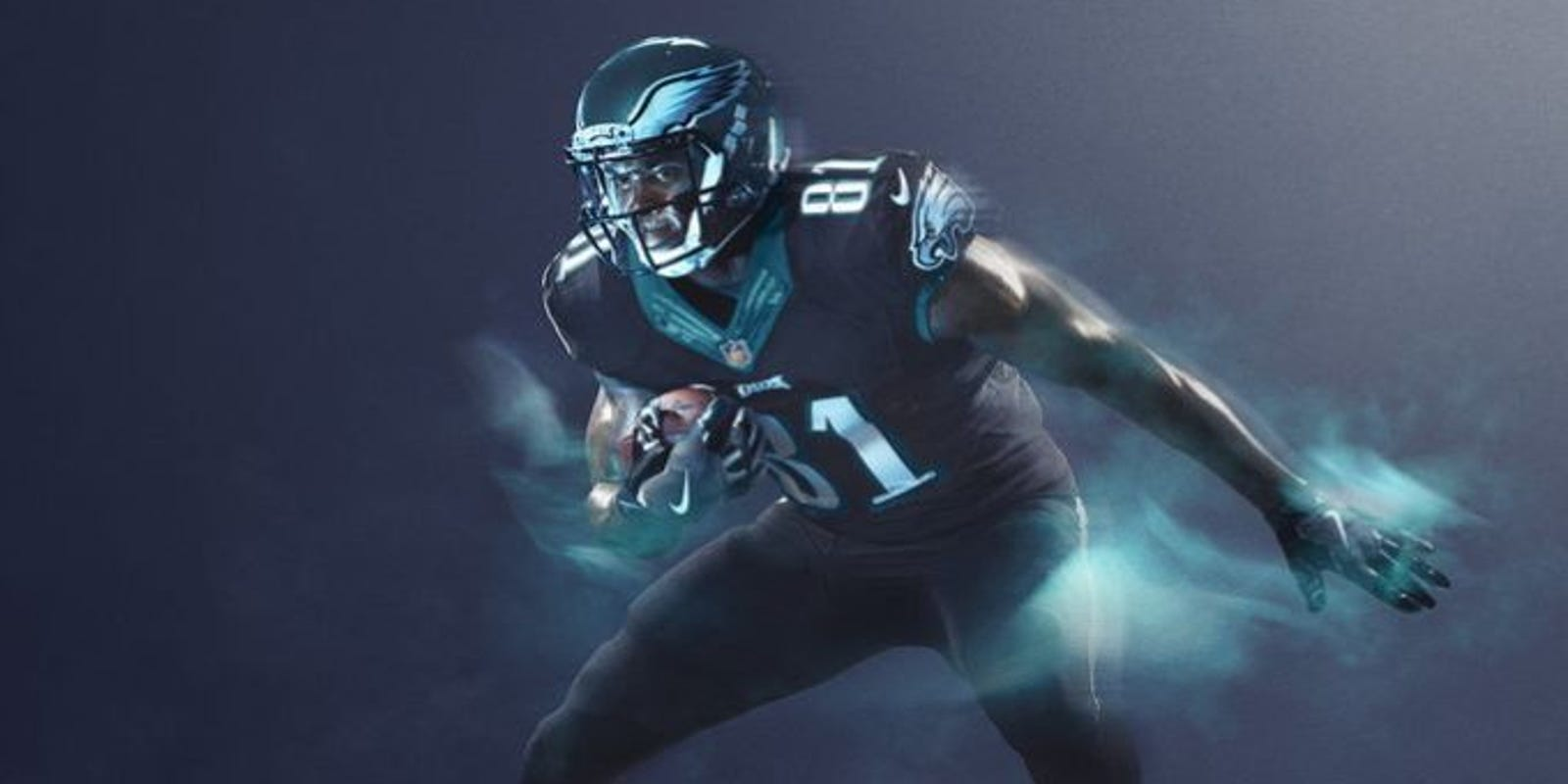 NFL Color Rush uniforms  What teams wore on Thursday Night Football in 2016 3cc623dea
