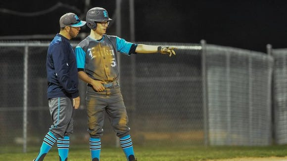 Enka baseball will host a one-day youth camp next month.
