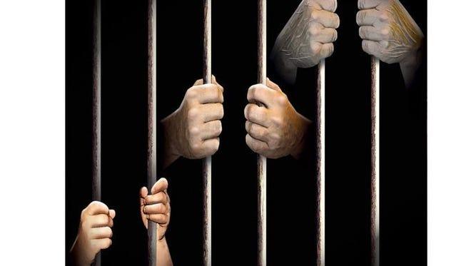 An illustration on juvenile sentencing.