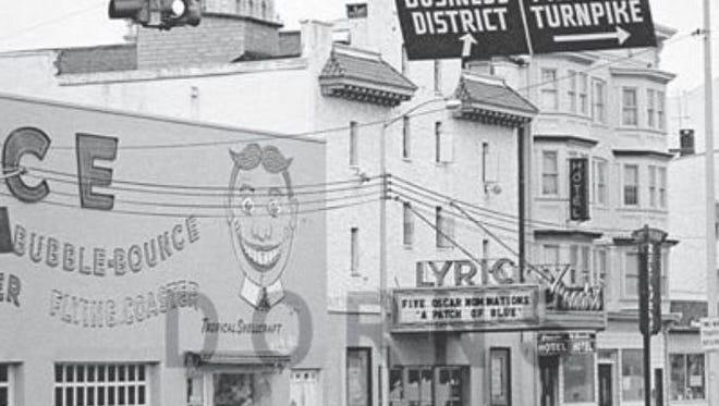 Lyric Theatre of Asbury Park