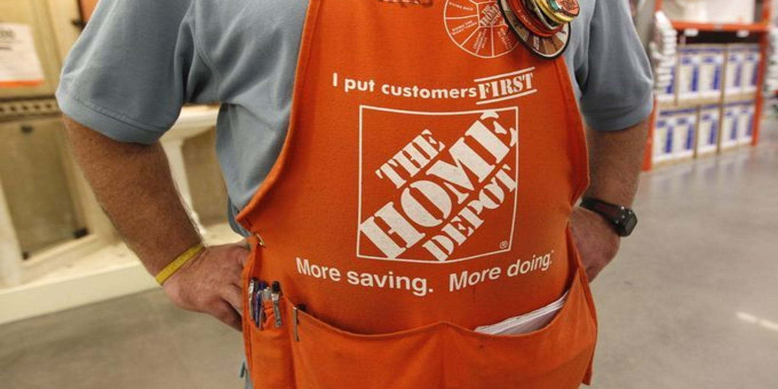 Home Depot plans to hire more than 1,600 people in metro Phoenix