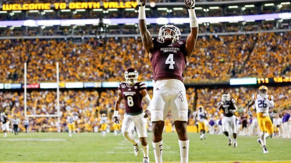 Jameon Lewis missed last week's game against Texas A&M, he plans to return against Auburn