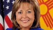 Governor Susana Martinez discusses remediation in New Mexico.