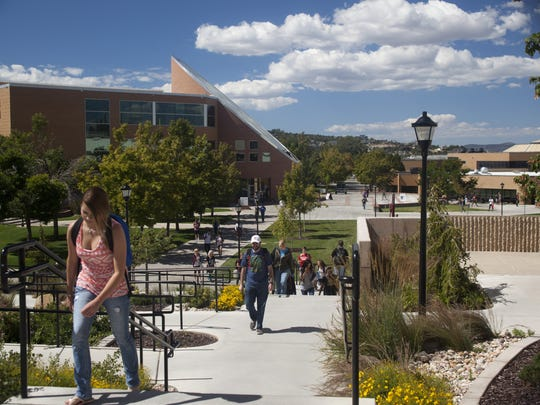 SUU has one of the highest graduations rates of any public regional or liberal arts university in the Intermountain West.