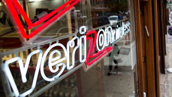 The Howell Police Department is investigating an early-morning break-in at the Verizon store on Michigan Avenue.