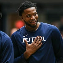 Doyel: Big Cat a big teddy bear and one-of-a-kind for Butler basketball