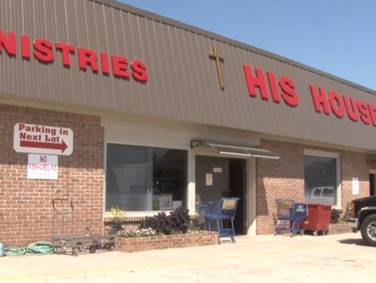 Store Helping Men Turn Away From Alcohol