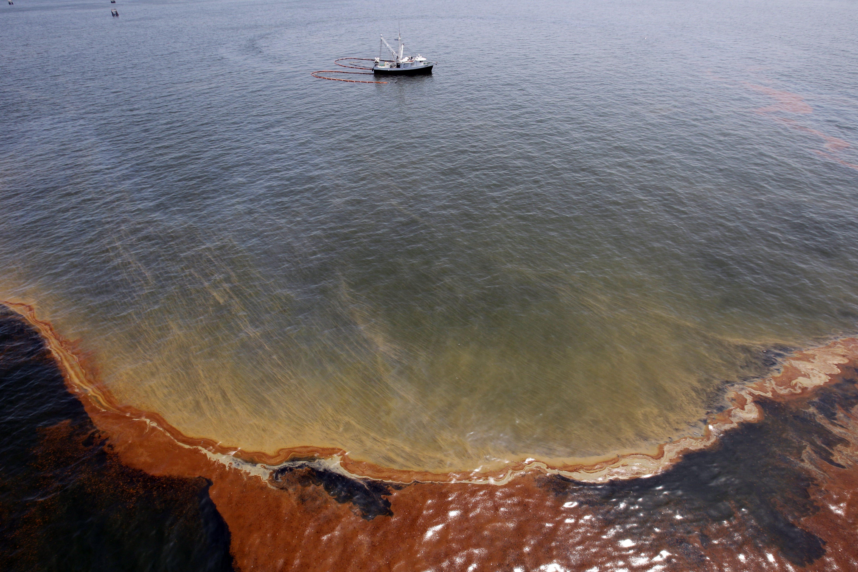 BP Settlement Claims Class Action Oil Spill Lawyer Brent Coon