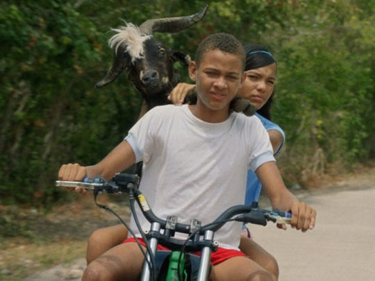 """What better way to celebrate Memphis in May than with the Colombian film """"Bad Lucky Goat""""?"""