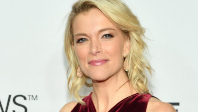 """NBC talk show host Megyn Kelly garnered a wave of backlash Tuesday after she suggested on """"Megyn Kelly Today"""" that she doesn't understand the problem with people wearing blackface."""