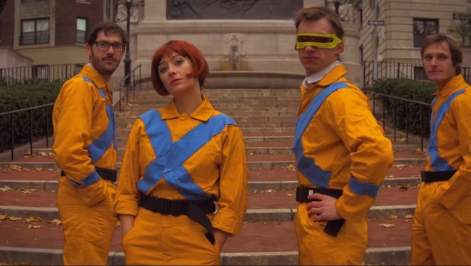 YouTuber Patrick (H) Willems imagines a much quirkier version of X-Men directed by Wes Anderson.