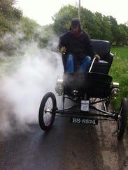 steam car 2