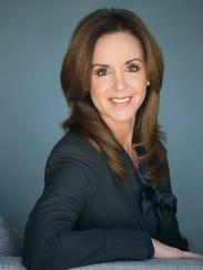 State Sen. Lizbeth Benacquisto, R-Fort Myers