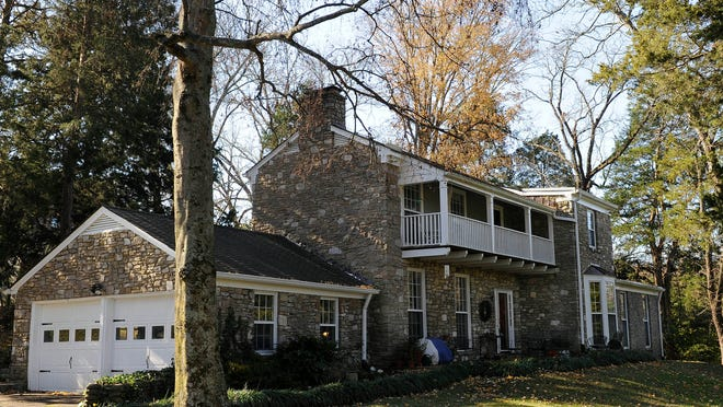 The owner of  Maybelle Carter's former home in Madison wants to create an event center on the 12.87-acre property.