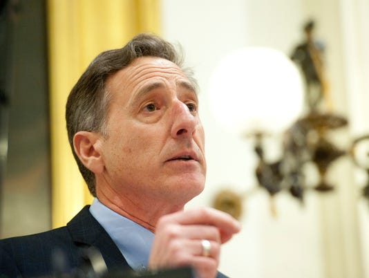 Peter Shumlin photo