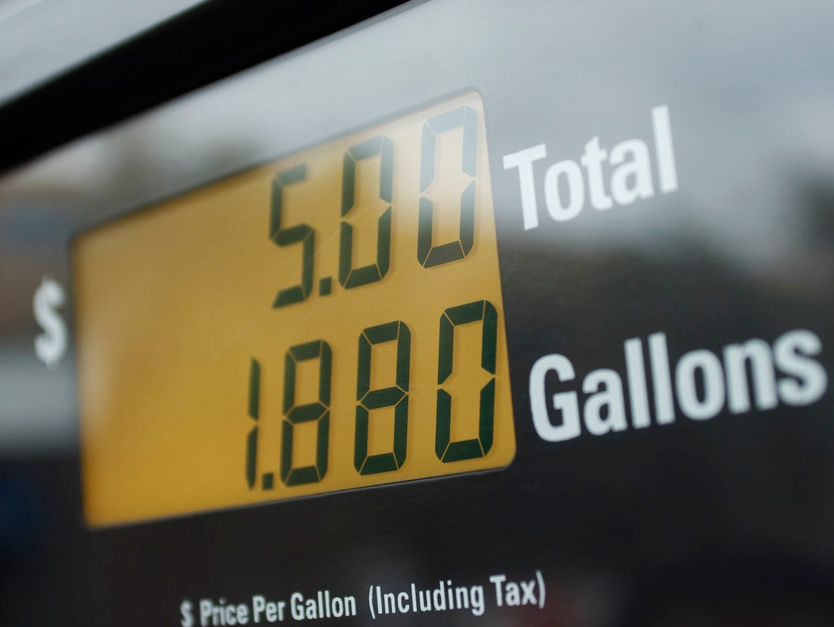 Insiders can enter to win a $50 Wawa gas card Dec. 1-18.