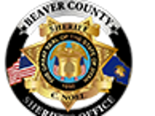 Beaver County Sheriff's Office logo