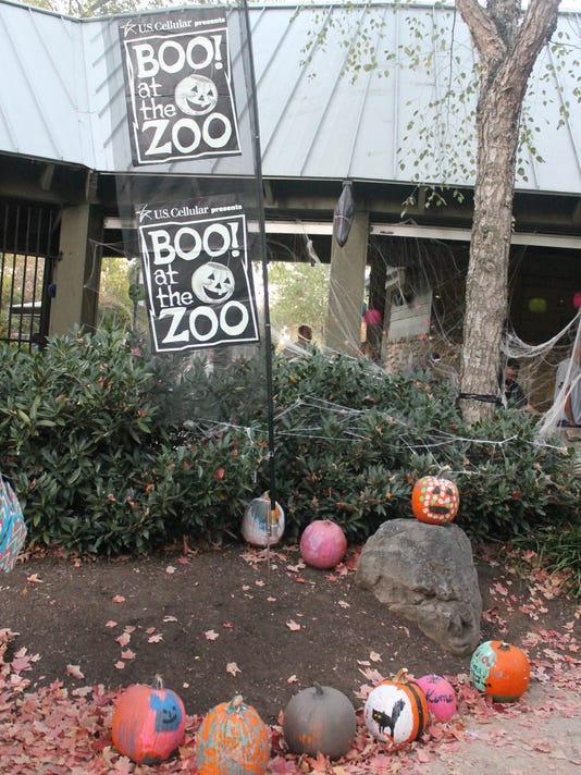 Halloween Events Range From Frightening To Fun