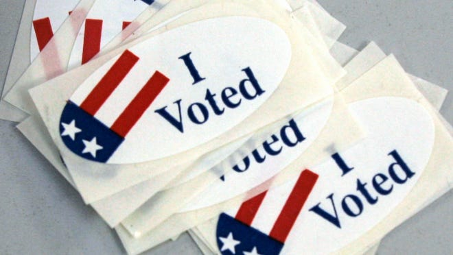 Early voting for Republican and Democratic party primaries is running behind totals from 2010. The Tippecanoe County clerk expects final voting totals to be no higher than 15,000 of the nearly 100,000 registered voters. The primary election is Tuesday.