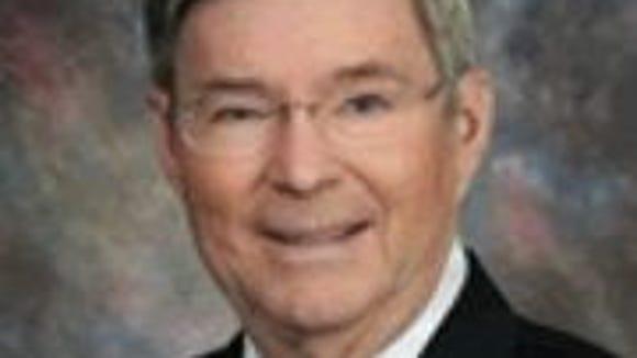 Rep. Vince Leach.
