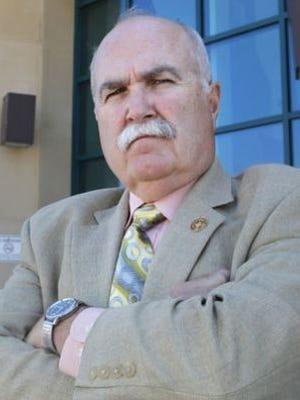 Butler County Sheriff Richard K. Jones