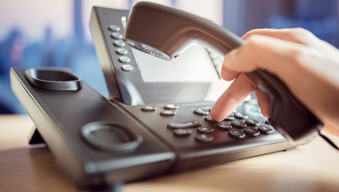 A Levy County man is suing Wells Fargo over years of automated phone calls he received.