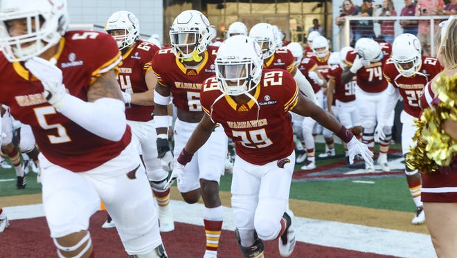 Fans are talking winning records and bowl games as ULM begins the 2018 season.