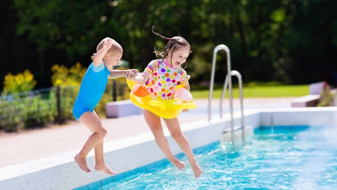 Summer Safety for the Whole Family