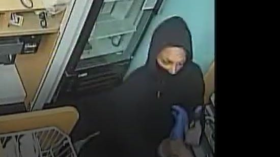 The New Albany Police Department is investigating a reported armed robbery just before 5 p.m. July 19 at the CVS Pharmacy, 175 W. Main St., according to city spokesman Scott McAfee. The alleged robber was described as a 6-foot-tall Black male with a gun, according to McAfee.