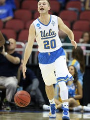 UCLA guard Bryce Alford will be one of the top returning