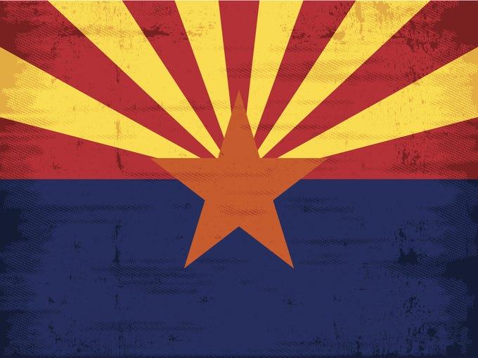 Arizona's 40 largest public companies by market capitalization.