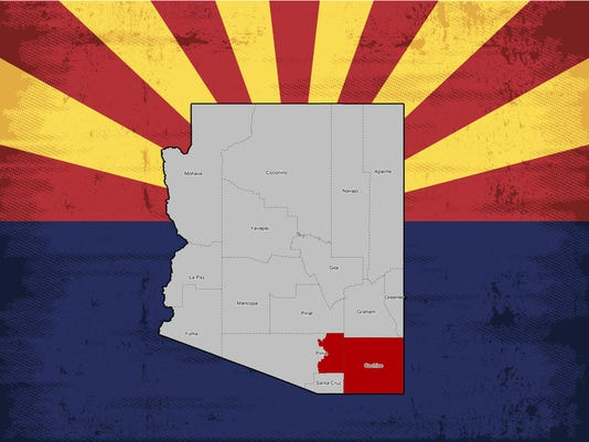 Arizona Congressional District 2 (2011 map)