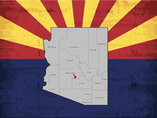 Arizona Congressional District 9 (2011 map)