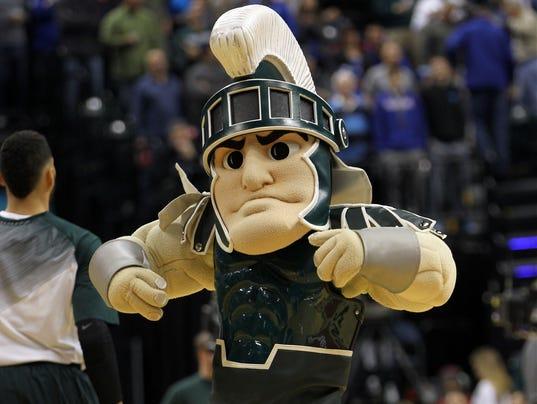 NCAA Basketball: Champions Classic-Michigan State vs Duke