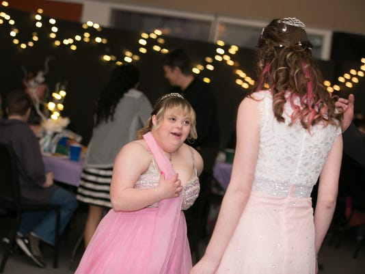 LEAD McKay special education prom