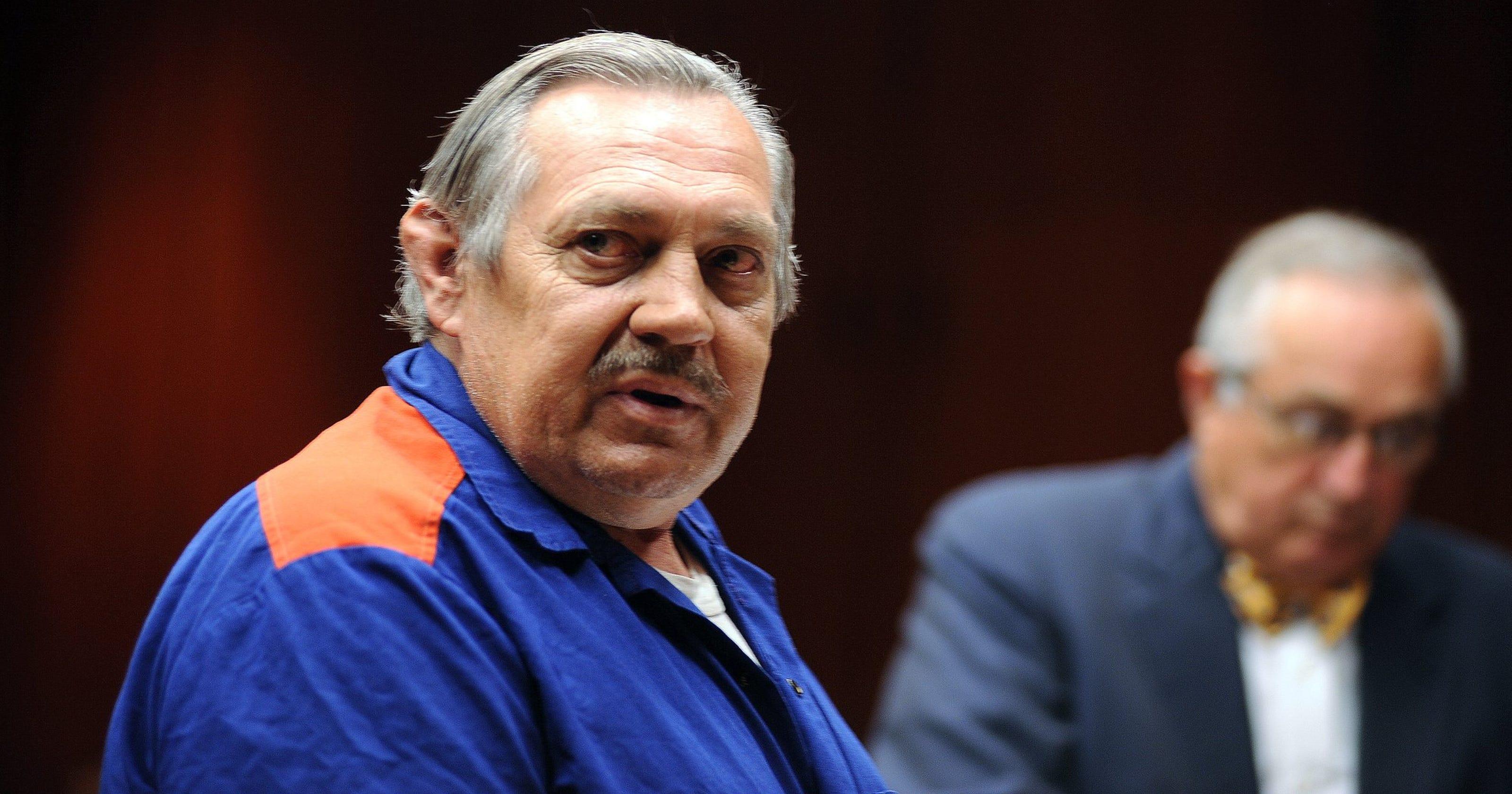 Police say suspected serial killer Arthur Ream boasted of