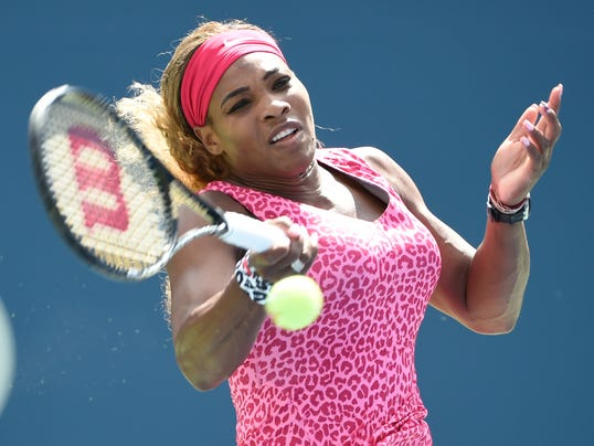 serena us open 8 28