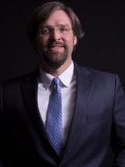 Attorney J. Gerard Stranch IV, a Nashville lawyer attacking