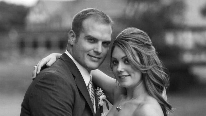 Novotney Wedding